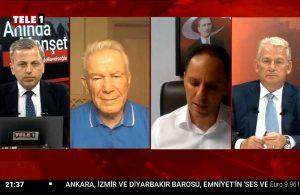 Türkiye yap-işlet-devret modeli ile nasıl soyuluyor Deniz Yavuzyılmaz açıkladı- ANINDA MANŞET