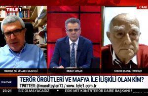 Mehmet Ali Güller: Peker, elinin güçlü olduğunu bugün tekrar gösterdi