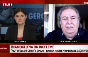 """AKP trolleri, adliyeyi harekete geçirdi""- ANA HABER"