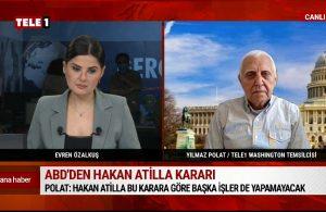 Yılmaz Polat Hakan Atilla kararının detaylarını aktardı – ANA HABER