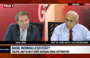 Ahmet Saltık: Alaturka, uyduruk bir kapanma yaşıyoruz- HABERE DOĞRU