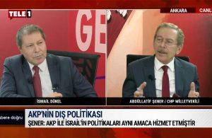 Abdüllatif Şener: AKP yandaşlarına birden fazla kıyak maaş bağlıyor