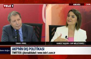 Gamze Taşçıer Dışişleri Bakanı'nın aşı açıklamasını değerlendirdi -HABERE DOĞRU