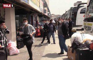 Genelge, otobüs yolcularını ve firmaları mağdur etti