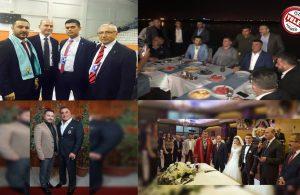 Süleyman Soylu'yu zora sokacak fotoğraflar