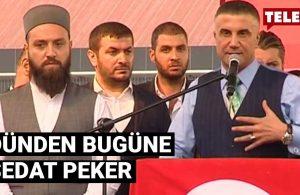 Zamanında Sedat Peker'in 'hayranları' kimdi?