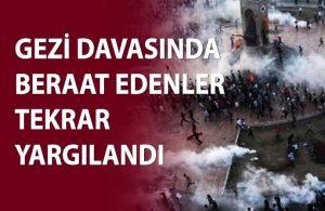 Gezi Davası | Osman Kavala'nın tutukluluğunun devamına karar verildi
