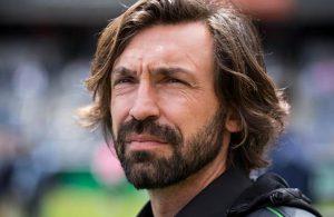 Juventus Pirlo ile yolları ayırdı