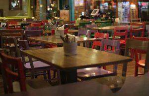 Restoran işletmecileri: 500 bin kişi işten çıkartılabilir