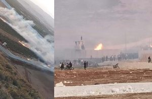 Ümit Özdağ: Reyhanlı'da Suriyeliler ayaklandı, Türk sınır karakolu basıldı