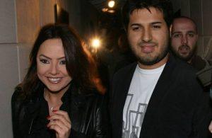 Ebru Gündeş ve Reza Zarab boşandı