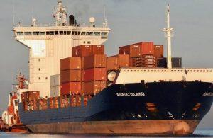 İtalya'da liman işçileri İsrail'e gidecek gemiye silah yüklemeyi reddetti