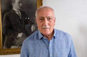 Tantan: Peker, Erdoğan'a üstü örtülü mesaj veriyor
