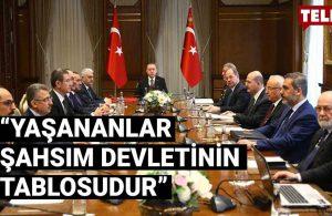 İYİ Partili Çıray: Sedat Peker'in iddialarının on binde biri doğruysa…