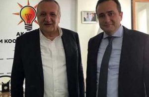 Erdoğan'a 'Allah gibi' diyen AKP'li isme yeni görev