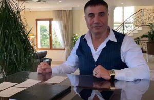 Tolga Ağar'dan Sedat Peker açıklaması