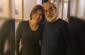Gazeteci Sedef Kabaş'ın acı günü