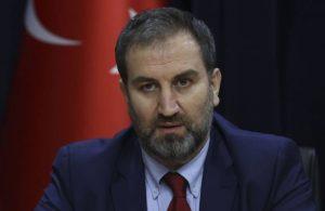 AKP'li Şen 'X, Y, Z kuşaklarının analizini yaptım' dedi, oran verdi