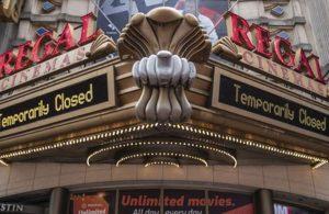 İngiltere'den iyi haber: Sinema ve tiyatro salonları açılıyor