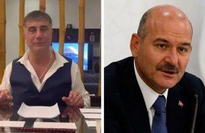 AKP'li Hayrettin Dilekcan'dan Soylu açıklaması: Gereğini yapmalı