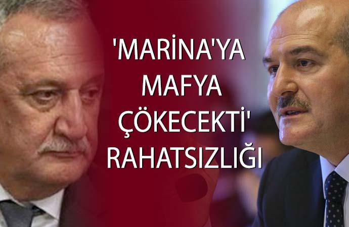 Soylu uyardı, Mehmet Ağar özür diledi