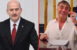 Sedat Peker'in Soylu hakkındaki iddialarına ilişkin AKP'den açıklama