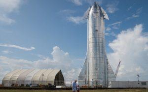 SpaceX raptor
