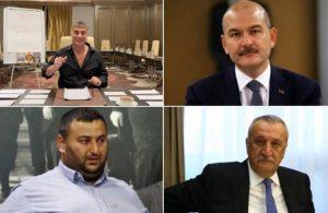 İzmir Barosu suç duyurusunda bulundu
