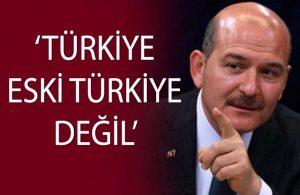 Süleyman Soylu Cumhuriyet gazetesini hedef aldı: Hesabını hukuk önünde vereceksiniz