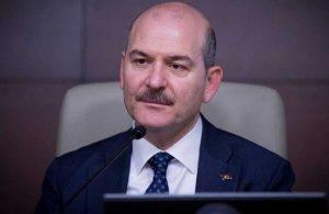 AKP'den 'Soylu' açıklaması: Tehdit altında, onu korumamız lazım