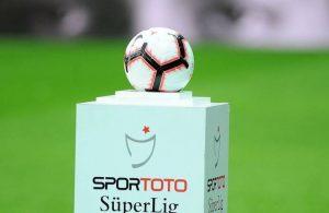 Süper Lig'de 2021-22 sezonu derbi tarihleri belli oldu