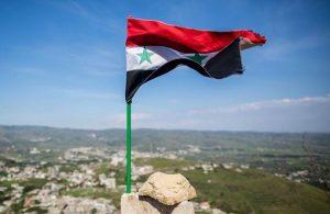 Suriye'de başkanlık için üç ismin adaylığı onaylandı