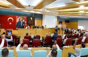 Pandemi şartlarına rağmen Tarsus Belediyesi 2020'yi bütçe fazlası ile kapattı
