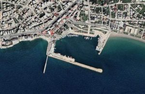 Taşucu limanı bir kez daha satışa çıkartıldı