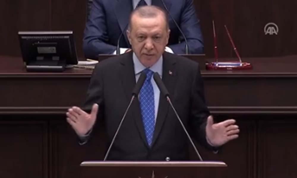 Erdoğan'dan Akşener'e provokasyon açıklaması: Gerekeni yaptılar, daha neler olacak neler