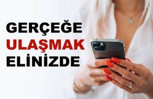 Türkiye'nin tam bağımsız tek haber kaynağı