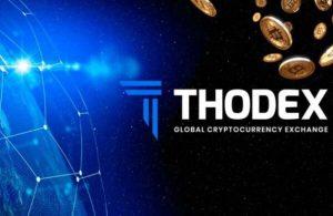 Thodex'in banka hesabındaki 16 milyon liraya haciz