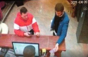 Thodex soruşturması… 'Kırmızı montlu' yakalandı