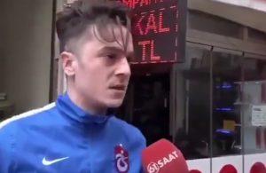 Trabzonlu esnaftan tam kapanmaya isyan: Taş mı yiyelim