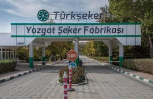 Türkşeker'in 2 arazisi daha satıldı