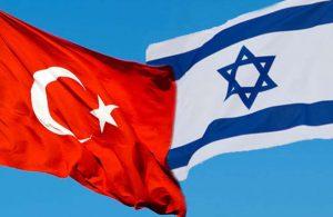 Türkiye ile İsrail arasındaki ticaret hacmi rekor kırdı