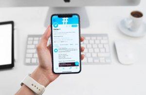 'Mavi tik'e talep patladı, Twitter'dan hamle geldi