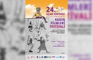 Uçan Süpürge Uluslararası Kadın Filmleri Festivali çevrimiçi gösterimleri başladı