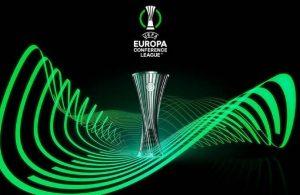 Avrupa Konferans Ligi'nin kupası tanıtıldı
