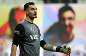 Monaco'dan Trabzonspor'a Uğurcan piyangosu!