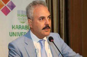Eski AKP Milletvekili Burhanettin Uysal koronavirüs nedeniyle hayatını kaybetti