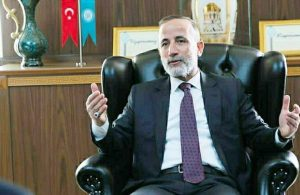 Üç defa Covid-19'a yakalanan AKP'li vekil: Bu kez antikor oluştu