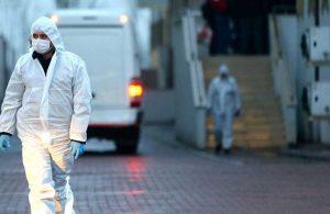 Sağlık Bakanlığı verilerine göre koronavirüs tablosu