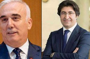 Türkiye Varlık Fonu yöneticisi görevden alındı