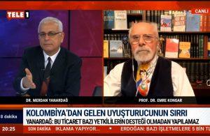 Merdan Yanardağ uyardı: Türkiye daha karanlık ve çatışmalı bir döneme girebilir